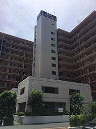 ダイアパレスエクシード茅ヶ崎[2階]の外観