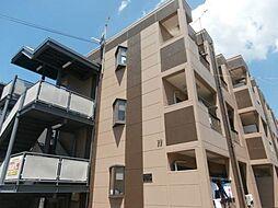 グリーンフル堀井[1階]の外観
