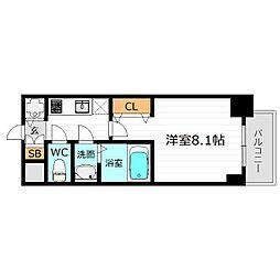S-RESIDENCE都島[7階]の外観