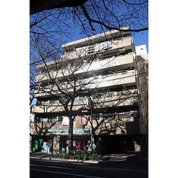 中村ビル[302号室]の外観