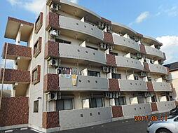 ミオスタンザ[3階]の外観