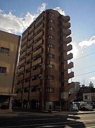 ライオンズマンション盛岡中央通[9階]の外観