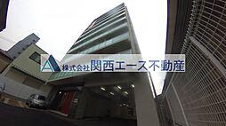 HERITAGE高井田[8階]の外観