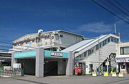 第一 押田 ハイツ[1階]の外観