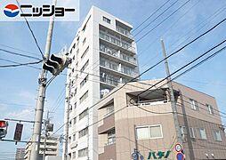 MOWAビル[7階]の外観