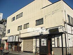 堀部ビル[3階]の外観