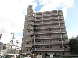 コアスターレ住道[3階]の外観