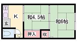 手柄駅 1.8万円