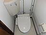 トイレ,1DK,面積29.16m2,賃料3.0万円,バス くしろバス大楽毛分岐下車 徒歩4分,,北海道釧路市大楽毛3線182