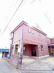 [一戸建] 東京都小平市上水南町1丁目 の賃貸【/】の外観