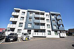福岡県北九州市小倉南区長尾5丁目の賃貸マンションの外観