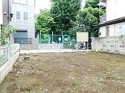 新宿区新宿7丁目 建築条件なし土地