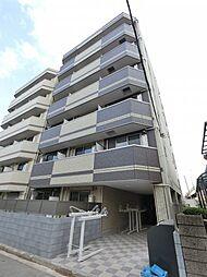 千葉県千葉市中央区神明町の賃貸マンションの外観