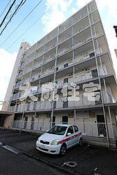 フォルム宮崎駅前[505号室]の外観