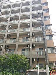 エムツーマンション[3階]の外観