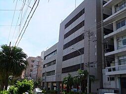 沖縄都市モノレール 県庁前駅 徒歩2分