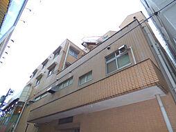 アメニティプラザ[5階]の外観
