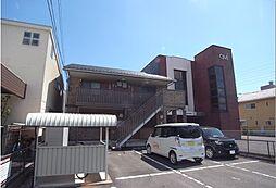 Gracia[1階]の外観