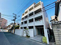 Osaka Metro御堂筋線 長居駅 徒歩4分の賃貸マンション