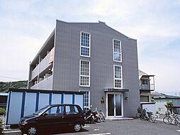 レオパレスルーチェ[104号室]の外観