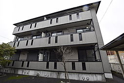 リビングタウン横田新町 B[3階]の外観