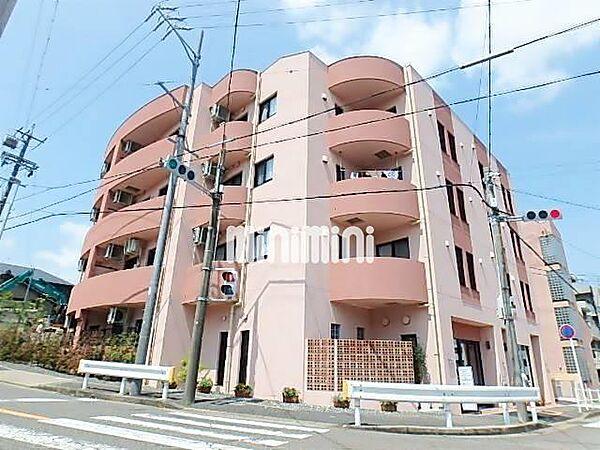 愛知県名古屋市昭和区前山町3丁目の賃貸マンション