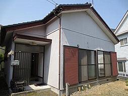[一戸建] 神奈川県平塚市出縄 の賃貸【/】の外観