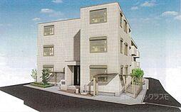 (仮称)阿倍野区丸山通2丁目へーベルメゾンA棟[1階]の外観