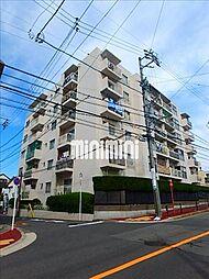 松栄レックスマンション 505[5階]の外観