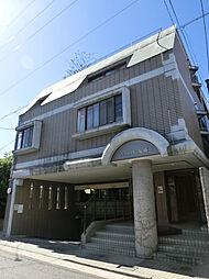 パラッツオ安藤[2階]の外観