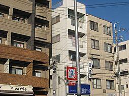 マンション大和[4階]の外観