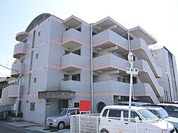 シャルマンフジ和泉大宮壱番館[103号室]の外観