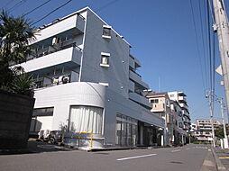 柳町新田ビル[406号室]の外観