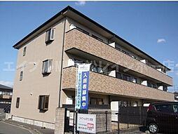 香川県高松市成合町の賃貸マンションの外観