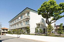学生用 Racross桃山[3階]の外観