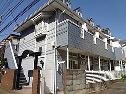 メゾンFUJI(桜ヶ丘)[1階]の外観