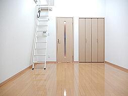 Soleil Levent[2階]の外観