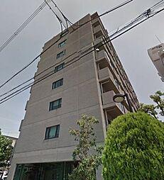 サンオークタツミ[3階]の外観