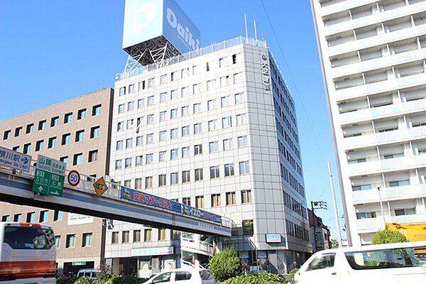 大起ビル 6階の賃貸【広島県 / 広島市中区】