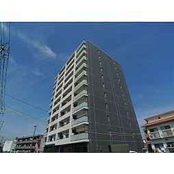 ハアラン高柳[2階]の外観