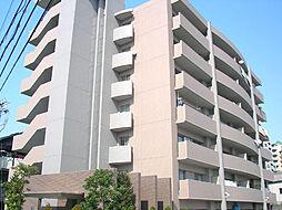 大阪府和泉市唐国町2丁目の賃貸マンションの外観