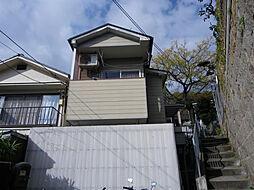 ベース新神戸[1階]の外観