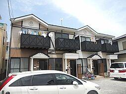 [テラスハウス] 神奈川県厚木市妻田東1丁目 の賃貸【/】の外観