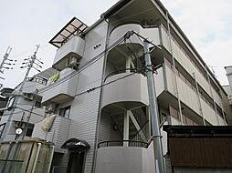 谷垣マンション[3階]の外観