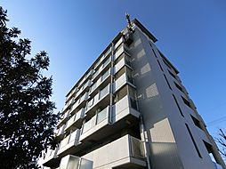 Navi2[5階]の外観