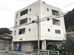 TOMI守恒ビル[2階]の外観