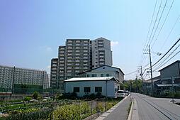 万葉ハイツ東加古川[1510号室]の外観