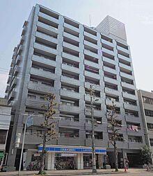 上三青山ハイツ[8階]の外観