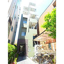 千葉県船橋市葛飾町2丁目の賃貸マンションの外観