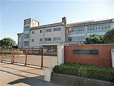 土浦市立都和南小学校(783m)